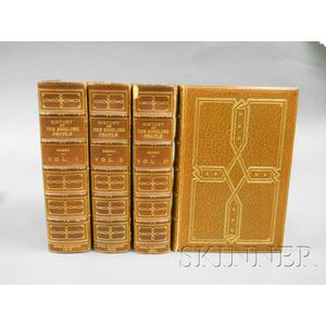 (Extra-Illustrated, Original Documents of Nelson, Wellington, George III and Queen V