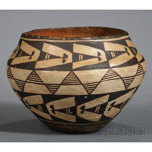 Southwest Pottery Bowl