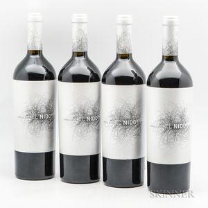 Bodegas El Nido El Nido 2006, 4 bottles