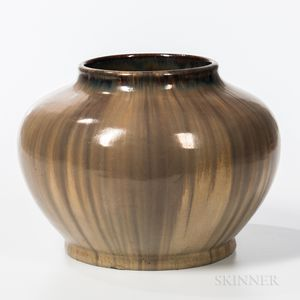 Fulper Pottery Arts and Crafts Vase