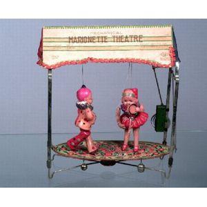 "Karamochi Clockwork ""Mechanical Marionette Theatre"""