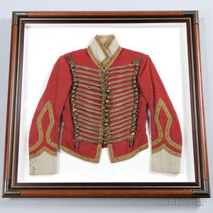 French Tunic