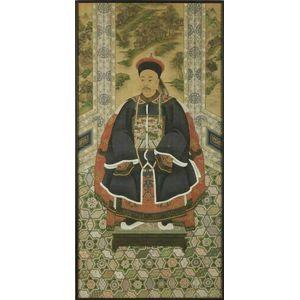 Ancestor Portrait
