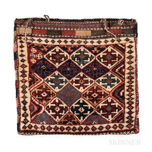 Complete Luri Bag