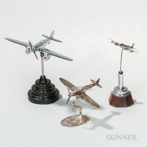 Three Aviation Models