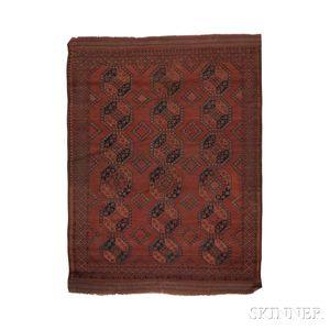 Ersari Main Carpet