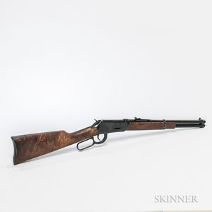 Winchester Model 94AE Lever-action Rifle