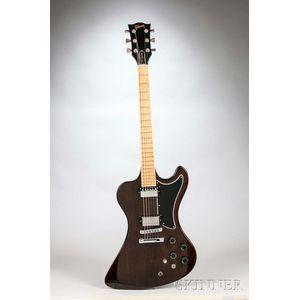 Gibson RD Custom Electric Guitar, 1978