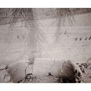 Linda Connor (American, b. 1944)      Kachina Kiva, Utah