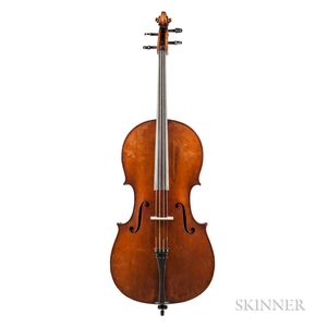 German Violoncello, c. 1930