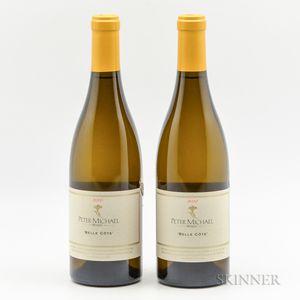 Peter Michael Belle Cote 2010, 2 bottles