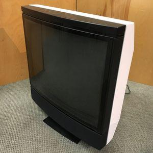 Bang & Olufsen 28-inch Television.     Estimate $20-200