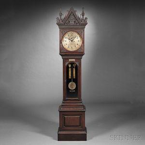 E. Howard & Co. No. 77 Floor Clock