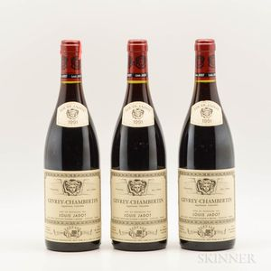 Jadot Gevrey Chambertin 1991, 3 bottles