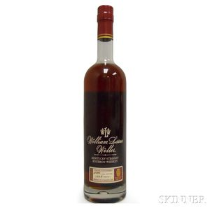 Buffalo Trace Antique Collection William Larue Weller 2006, 1 750ml bottle