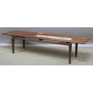 Skolnikoff Coffee Table