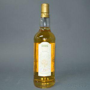 Laphroaig Leapfrog 12 Years Old 1987, 1 bottle