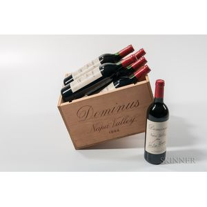 Dominus Estate 1994, 6 bottles (owc)