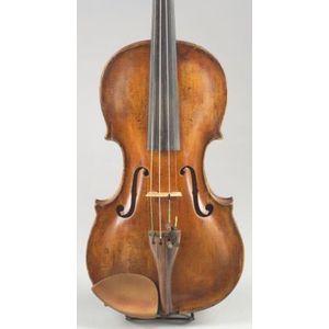 German Violin, School of Leopold Widhalm