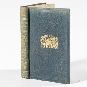 Alcott, Louisa May (1832-1888) Flower Fables.