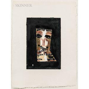 John Walker (British, b. 1939)    Untitled