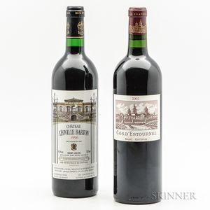 Bordeaux Duo, 2 bottles