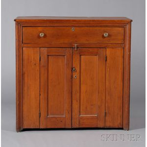 Pine Country Sideboard