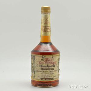 Old Rip Van Winkle Many Summers Old, 1 750ml bottle