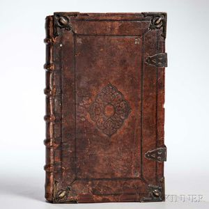 The Holy Bible, Containing the Old and New Testament.