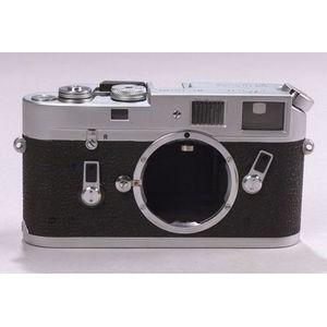 Leica M4 No. 1251662