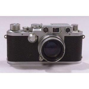 Leica IIIf no. 582560