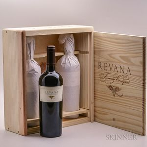 Revana Cabernet Sauvignon 2008, 3 bottles (owc)