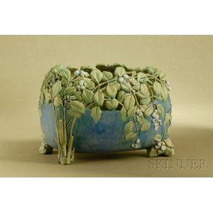 Lachenal Earthenware Jardiniere