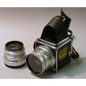Hasselblad 500C Camera