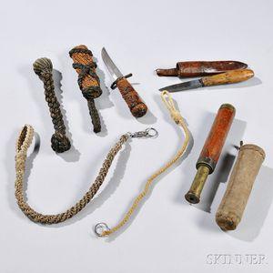 Six Sailor-made Items