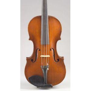 Czech Viola, c. 1800