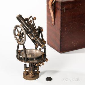 W. & L.E. Gurley No. 47 Surveyor