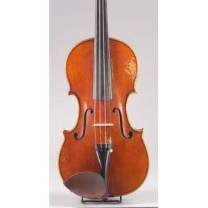 Modern Violin, Ornati Workshop