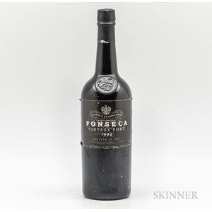 Fonseca 1994, 1 bottle