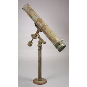 6-inch Reflecting Telescope