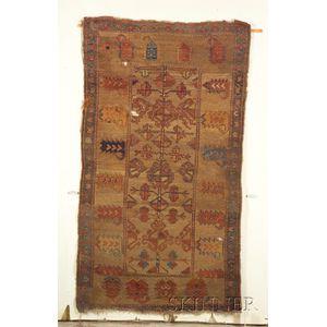 Northwest Persian Rug