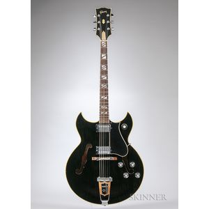 Gibson Barney Kessel Electric Archtop Guitar, c. 1968