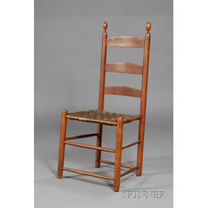 Shaker Maple Side Chair