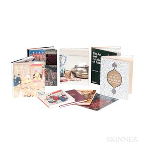 Nine Books on Islamic Art