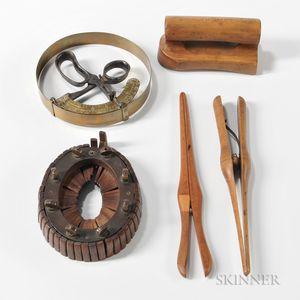 Five Tailoring or Hatmaker