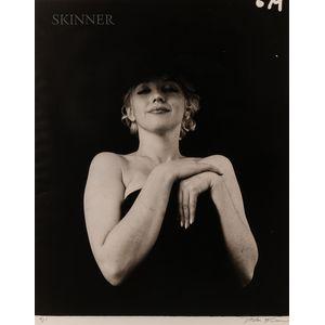 Milton H. Greene (American, 1922-1985)      Marilyn Monroe