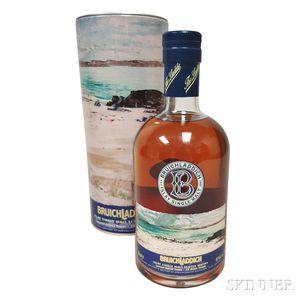 Bruichladdich 35 Years Old, 1 70cl bottle (ot)