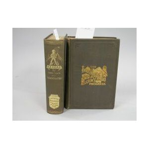 Lot of Two Mark Twain Titles