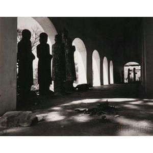 Jane Tuckerman (American, b. 1947)      Ananda Temple, Bagan, Burma