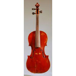 German Viola, c. 1900